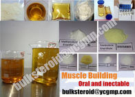 चीन Testosterone Complex Sustanon Injectable Steroids 250mg/ml Solution for Strength Increase कंपनी