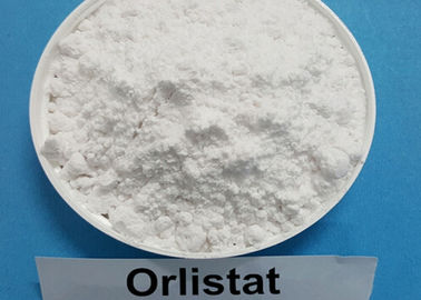 चीन Orlistat OTC Diet lose weight steroids Orlistat For Safety Fat Loss , 96829-58-2 फैक्टरी