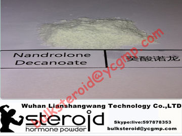 चीन 99% Purity Bodybuilding Steroid Nandrolone Cypionate Powder 601-63-8 वितरक