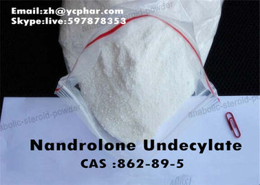 चीन Muscle Building Nandrolone Undecylenate / Nandrolone Undecanoate Dynabolon वितरक